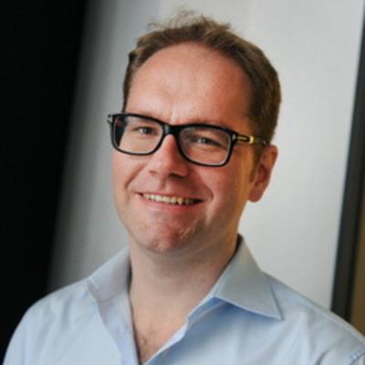 Jens Hutzschenreuter