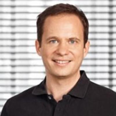 Marc Gumpinger