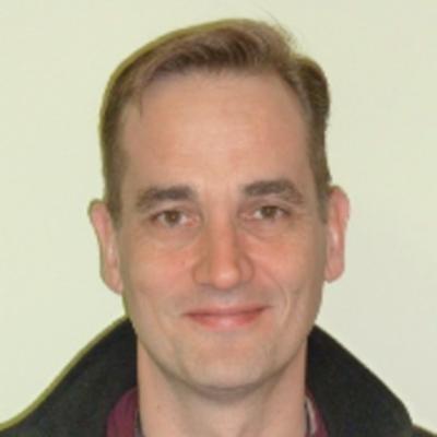 Eric Blumbergs