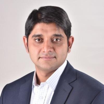 Vijay Nadadur