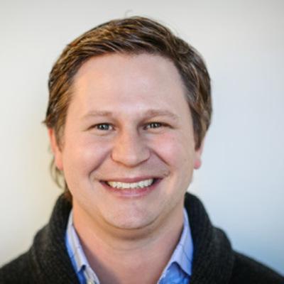 Justin Kauffenberg