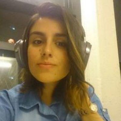 Enriqueta Gonzalez Lizardi