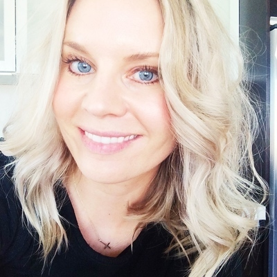 Sarah Missen