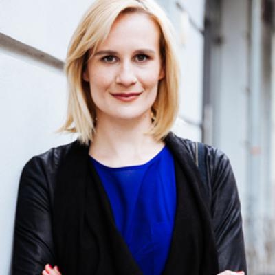 Tanja Bogumil