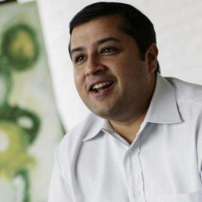 Sunil Gunderia