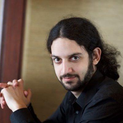 Benjamin Zagorsky