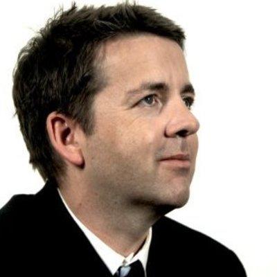 Mark Macmahon