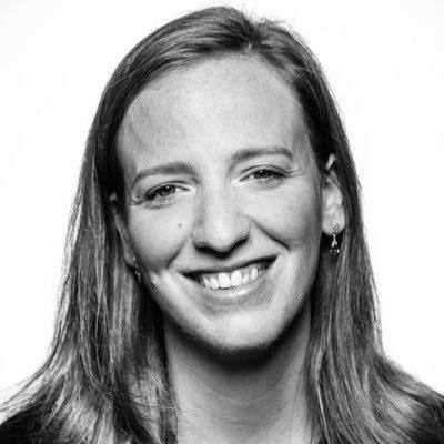 Danielle Morrill