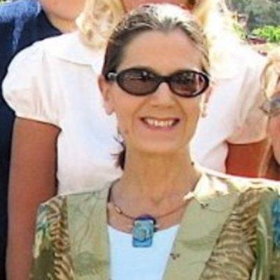 Lynn Scarlett
