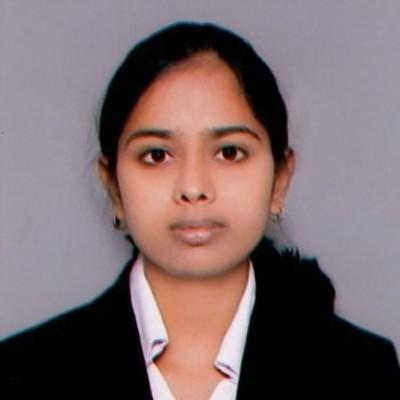 Divija Rao