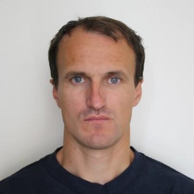Christian Møller