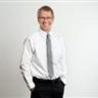 Jon Arnt Jacobsen