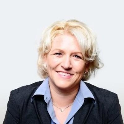Åshild Hanne Larsen