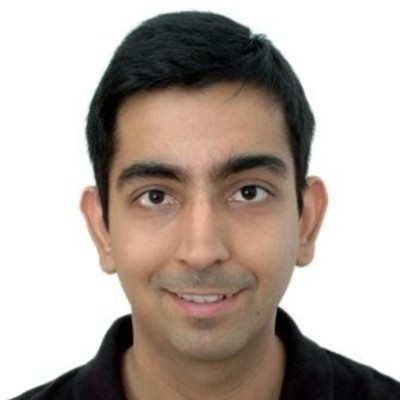 Tanvir Madan