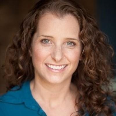 Joanna McFarland
