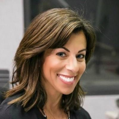 Suzanne Muchin