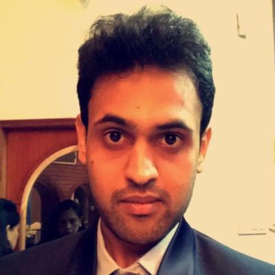 Shubham Agarwal Jain