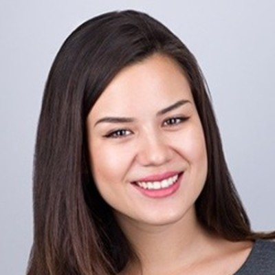 Monica Georgieff