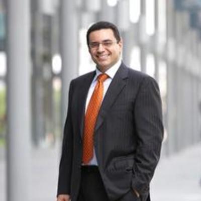 Hisham Farouk