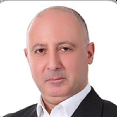 Antoine Massad