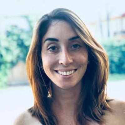 Christina Caubet