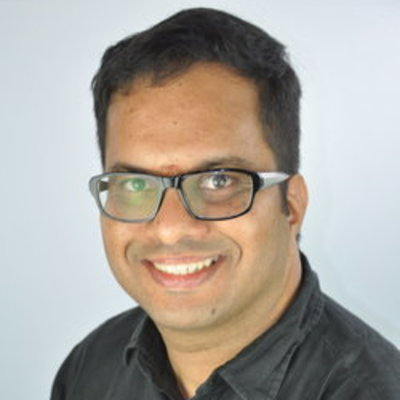 Bargava Subramanian