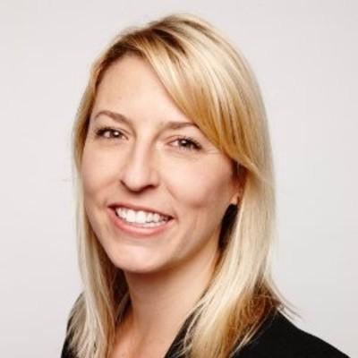 Karen Holst Tudhope