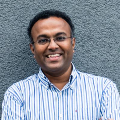 Ganga Kumar