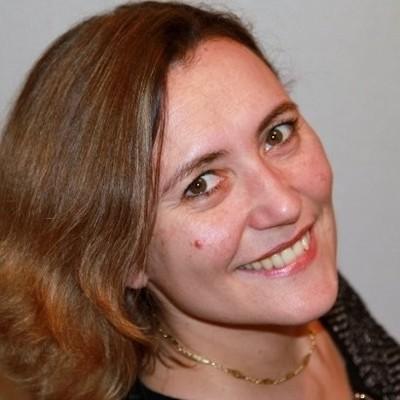 Ariane Jayr
