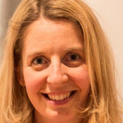 Janine Grohmann