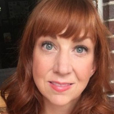 Amanda Eldridge