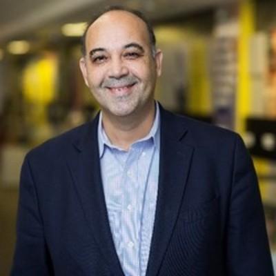 Khalid Fellahi