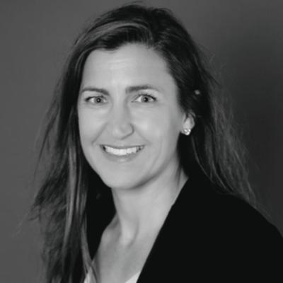 Amy Schumacher