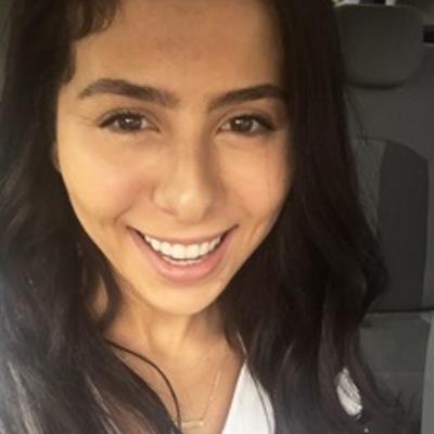 Dania Shahin