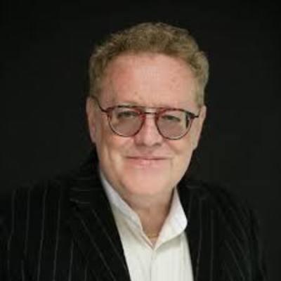 Michael Terpin