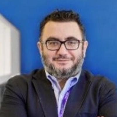 Ashraf Zeitoon