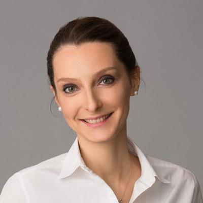 Oksana Lukyanenko