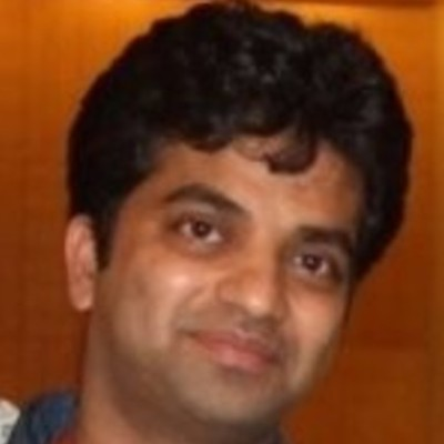 Satish Mugulavalli