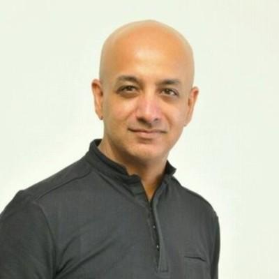 Sharat Khurana