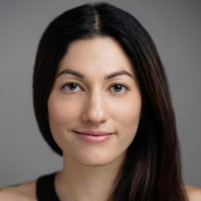 Sophie Nazerian