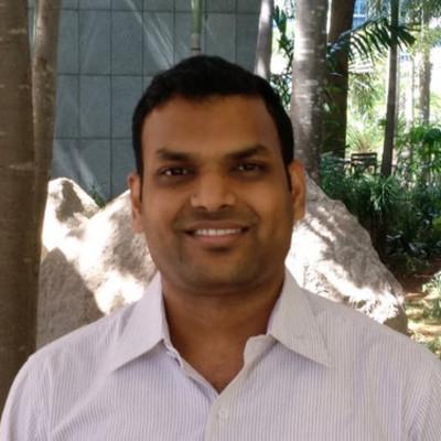 Sanjeev Yamsani