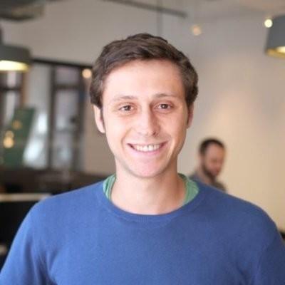 Stefan Dicker