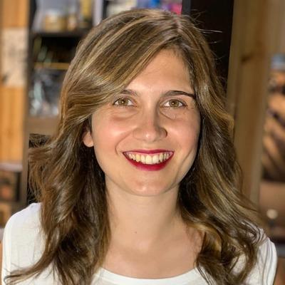 Catarina Pinheiro