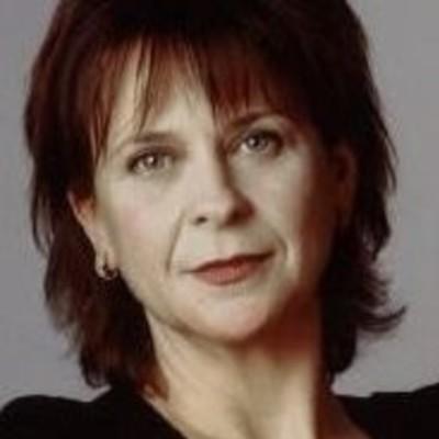 Christine Batruch
