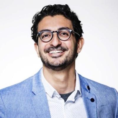 Mohammed Musbah