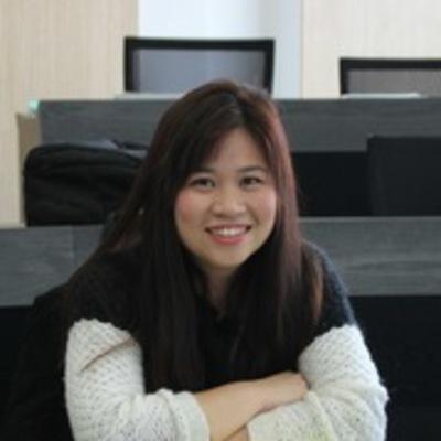 Alina Hoon
