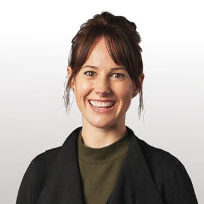 Anna Livingston