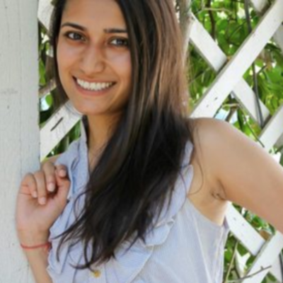 Esha Shah