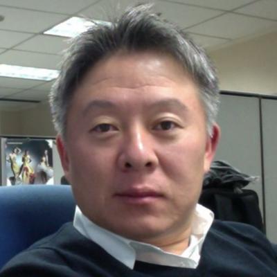 Sangyong 'Danny' Han