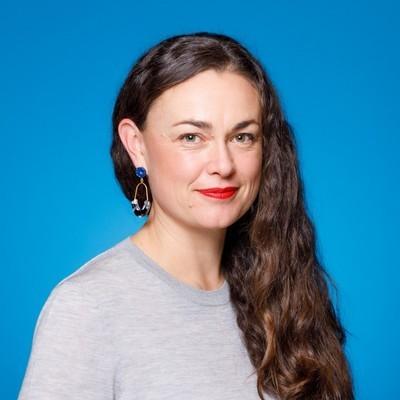 Erin Grueber